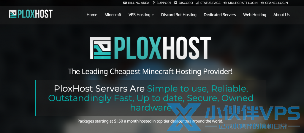 plox.host